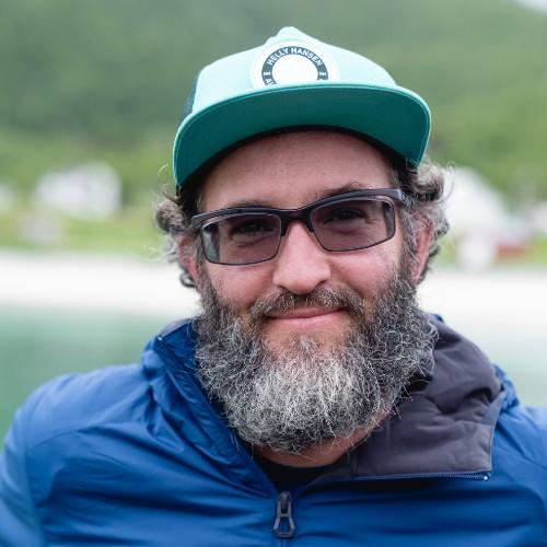 Sylvain Bazin podcast