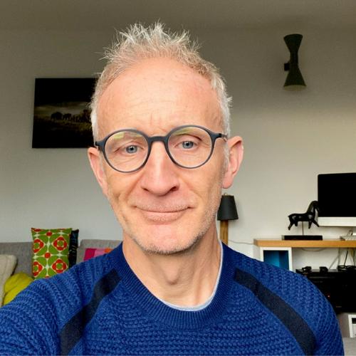 Stéphane Doutreleau podcast