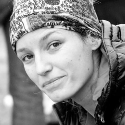 Marlène Giandolini podcast